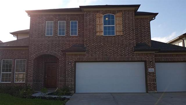 21222 Grey Bloom Avenue, Tomball, TX 77377 (MLS #40579745) :: All Cities USA Realty