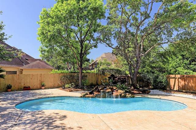 5607 Grand Floral Boulevard, Houston, TX 77041 (MLS #40599310) :: The SOLD by George Team
