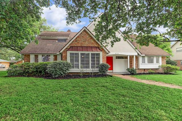 8114 Glenloch Drive, Houston, TX 77061 (MLS #40717071) :: The Home Branch
