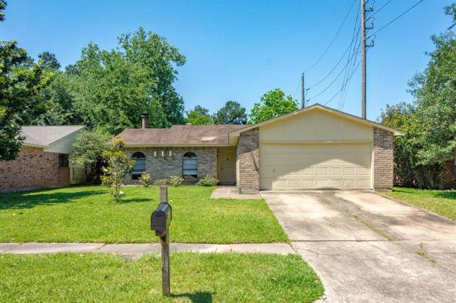 22711 Millgate Drive, Spring, TX 77373 (MLS #40729715) :: Texas Home Shop Realty