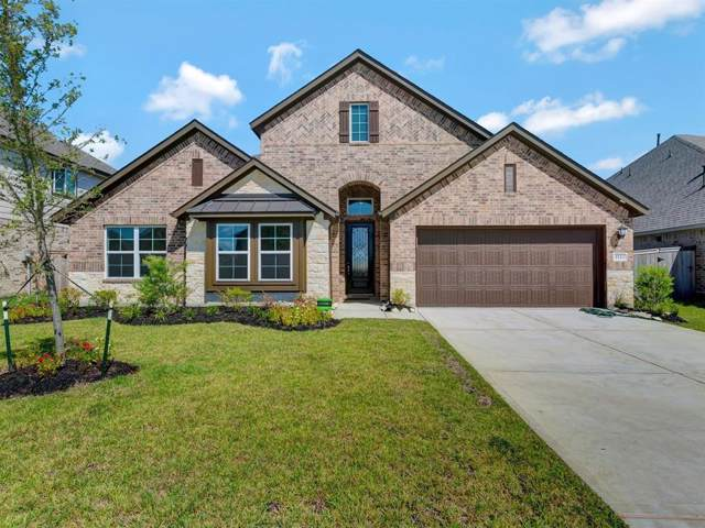 2723 Cutter Court, Manvel, TX 77578 (MLS #40827467) :: Giorgi Real Estate Group