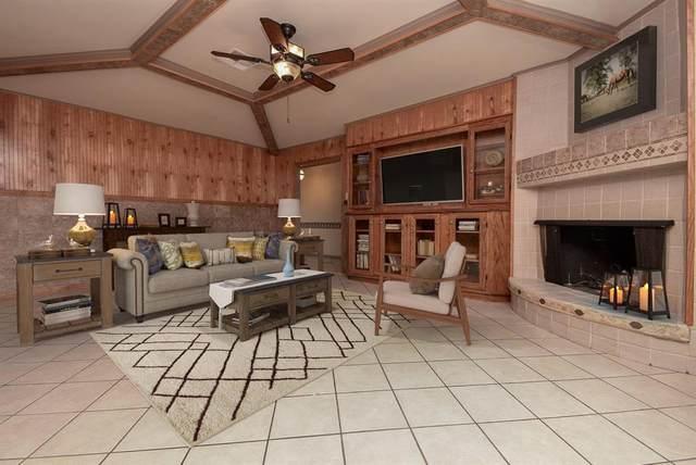 18323 Barbuda Lane, Houston, TX 77058 (MLS #40864413) :: Texas Home Shop Realty