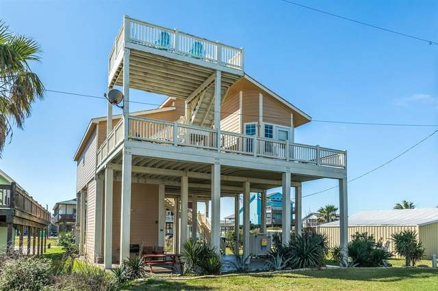 13114 Jolly Roger Drive, Freeport, TX 77541 (MLS #40932972) :: My BCS Home Real Estate Group