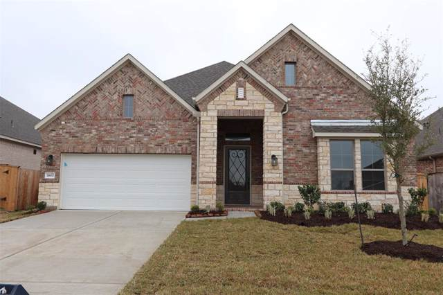 21602 Albertine Drive, Tomball, TX 77377 (MLS #41023220) :: Giorgi Real Estate Group