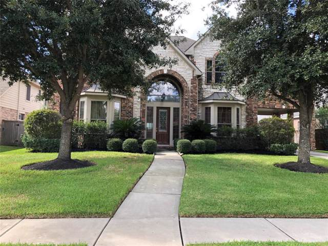 20011 Standing Cypress Drive, Spring, TX 77379 (MLS #41122530) :: The Parodi Team at Realty Associates