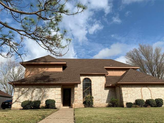 2910 Glenn Lakes Lane, Missouri City, TX 77459 (MLS #41171581) :: Ellison Real Estate Team