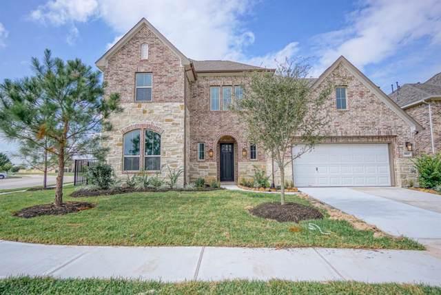 9503 Flora Rock Lane, Cypress, TX 77433 (MLS #41216268) :: TEXdot Realtors, Inc.