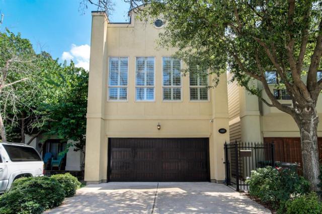 4407 Feagan Street, Houston, TX 77007 (MLS #41245564) :: Giorgi Real Estate Group