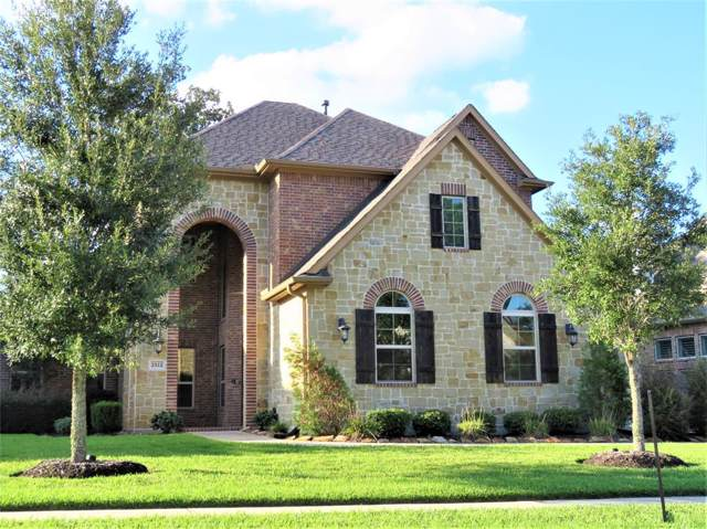 2522 Alan Lake Lane, Spring, TX 77388 (MLS #41389154) :: Texas Home Shop Realty