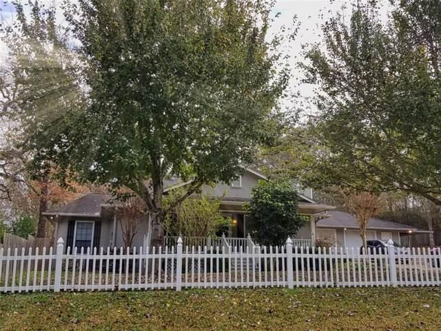 14 Mars Drive, Riverside, TX 77367 (MLS #4140430) :: TEXdot Realtors, Inc.
