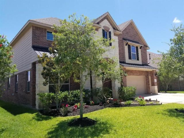 20707 Great Pines Drive, Cypress, TX 77433 (MLS #41594997) :: The SOLD by George Team