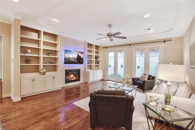 503 W Bell Street, Houston, TX 77019 (MLS #41670256) :: Green Residential