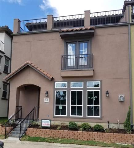 10 W Oaks Drive, Houston, TX 77058 (MLS #41739837) :: Ellison Real Estate Team
