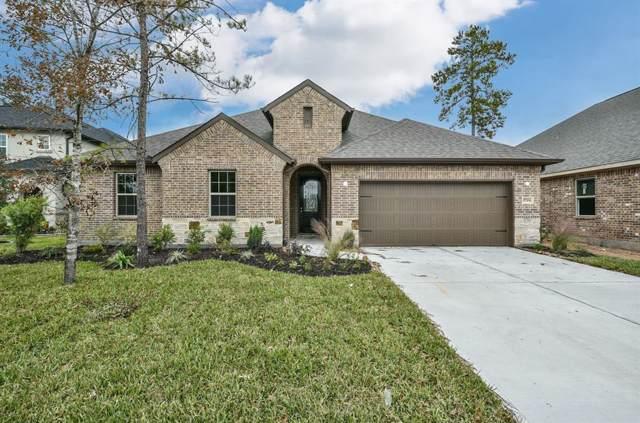 27704 Vivace Drive, Spring, TX 77386 (MLS #41899385) :: Giorgi Real Estate Group