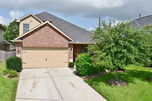19307 Boulder Bay Lane, Humble, TX 77346 (MLS #4203718) :: The SOLD by George Team
