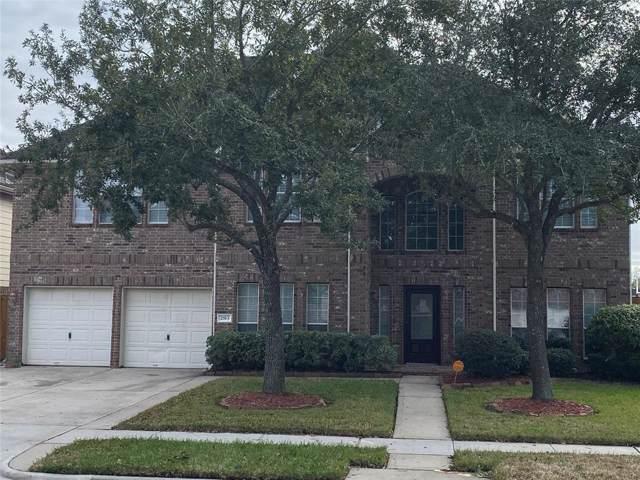 2513 Pine Brook Drive, Deer Park, TX 77536 (MLS #42258609) :: Texas Home Shop Realty