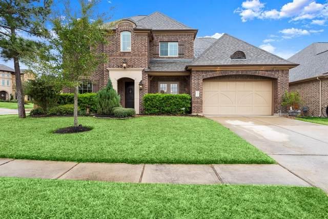 1022 Holly Chapple Drive, Conroe, TX 77384 (MLS #42271248) :: Ellison Real Estate Team