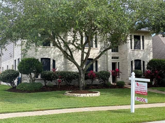 514 E High Ridge Drive E, Friendswood, TX 77546 (MLS #42467610) :: Ellison Real Estate Team