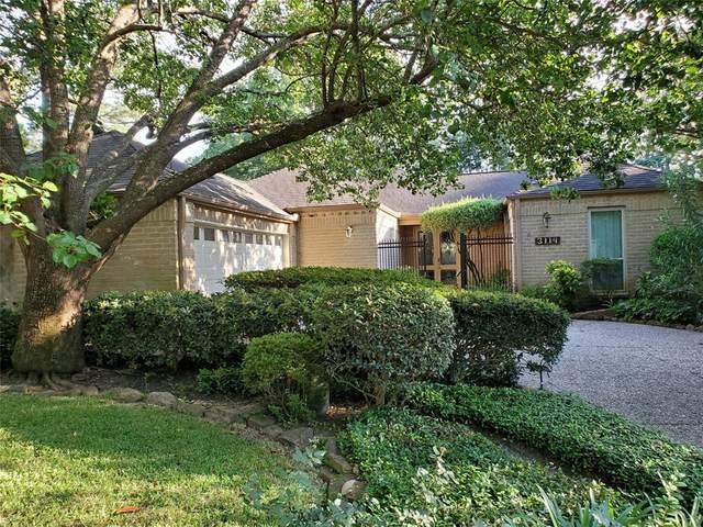 3114 Breezy Pines Court, Kingwood, TX 77339 (MLS #42492335) :: The Parodi Team at Realty Associates