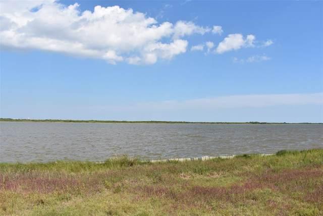 28 Bay Drive, Palacios, TX 77465 (MLS #42544505) :: Ellison Real Estate Team