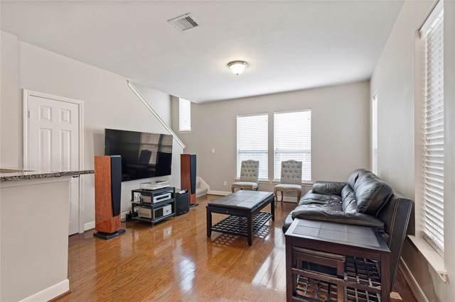 2307 Ann Street, Houston, TX 77003 (MLS #42746490) :: Green Residential
