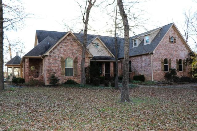 7870 Eland Trail, Larue, TX 75770 (MLS #42805559) :: Texas Home Shop Realty