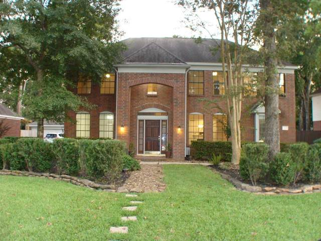 70 E Stony End Place, The Woodlands, TX 77381 (MLS #42830636) :: The Sansone Group