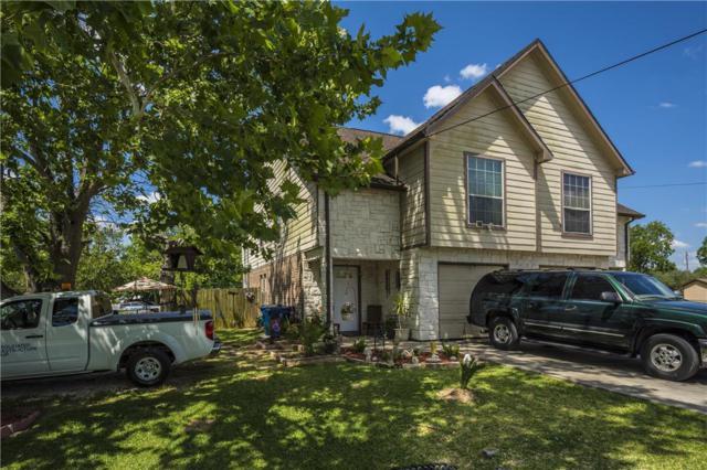2524 Avenue D, Dickinson, TX 77539 (MLS #4290704) :: Texas Home Shop Realty