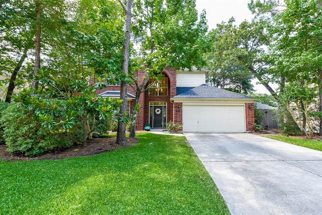 23 W Stony End Place, The Woodlands, TX 77381 (MLS #43030855) :: Christy Buck Team