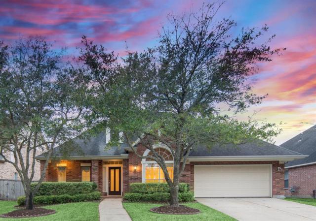 13410 Shady Bay Court, Sugar Land, TX 77498 (MLS #43052219) :: The Home Branch