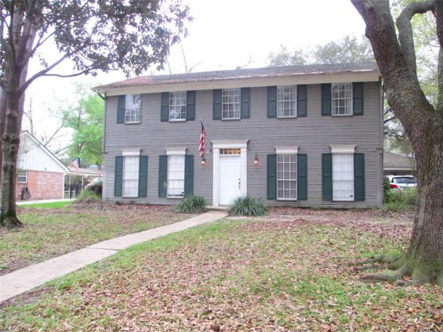 5115 Pine Arbor Drive, Houston, TX 77066 (MLS #43117710) :: Texas Home Shop Realty