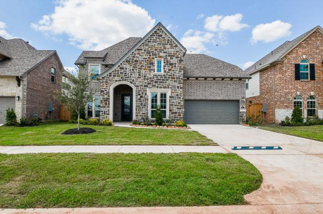 2207 Hermina Radler Drive, Richmond, TX 77469 (MLS #43168152) :: Giorgi Real Estate Group