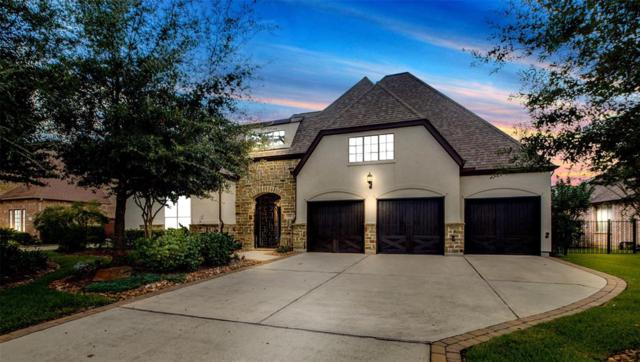 183 S Bauer Point Circle, The Woodlands, TX 77389 (MLS #43200831) :: Texas Home Shop Realty