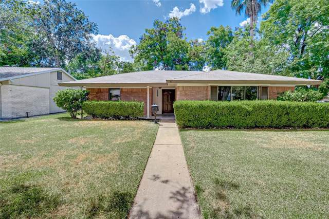 12318 Atwell Drive, Houston, TX 77035 (MLS #43272898) :: The Heyl Group at Keller Williams
