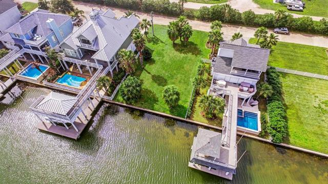 3535 Cove Lane, Galveston, TX 77554 (MLS #43327897) :: The SOLD by George Team