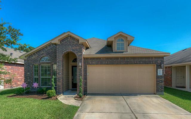 2526 Montana Blue Drive, Spring, TX 77373 (MLS #43378141) :: Red Door Realty & Associates