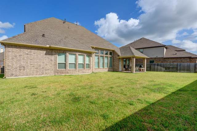 663 Bedias Street, Webster, TX 77598 (MLS #43401782) :: The Sold By Valdez Team