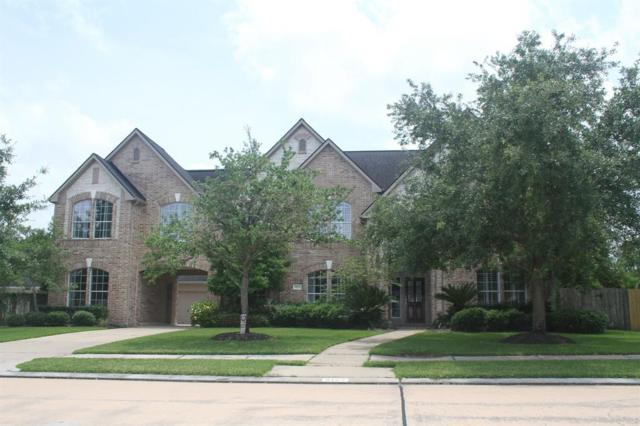5122 Grand Phillips Lane, Katy, TX 77450 (MLS #43530836) :: The SOLD by George Team