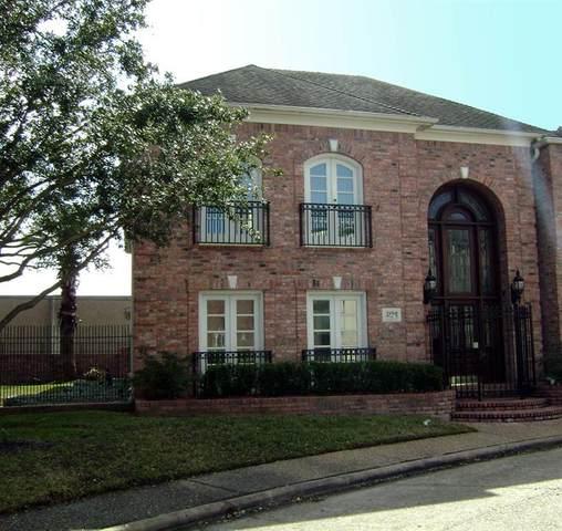 9412 Bassoon Drive, Houston, TX 77025 (MLS #43540544) :: Ellison Real Estate Team