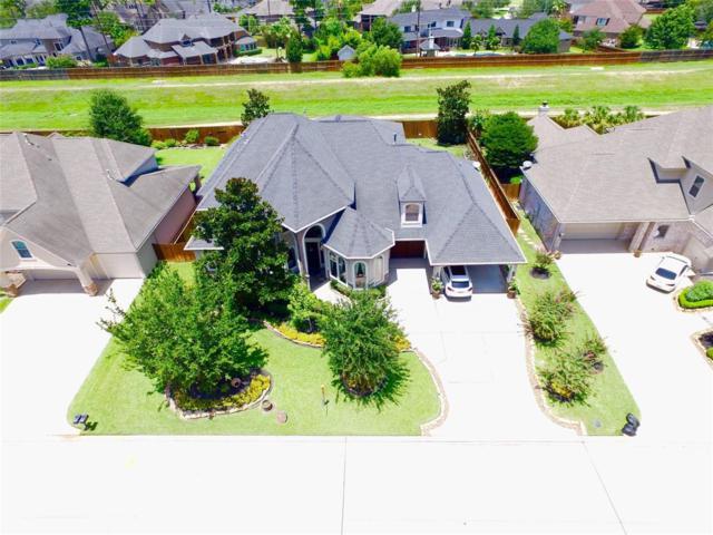 15714 Medina Lake Lane, Cypress, TX 77429 (MLS #43653294) :: Texas Home Shop Realty