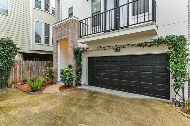 3608 Chenevert Street, Houston, TX 77004 (MLS #43761804) :: The Parodi Team at Realty Associates