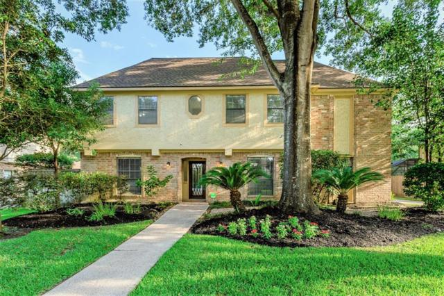 12803 Chriswood Drive, Cypress, TX 77429 (MLS #43832073) :: Giorgi Real Estate Group