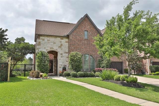 1206 Maroon Lane, Houston, TX 77077 (MLS #43840800) :: Caskey Realty