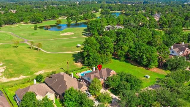 20355 Bentwood Oaks Drive, Porter, TX 77365 (MLS #44035393) :: Texas Home Shop Realty