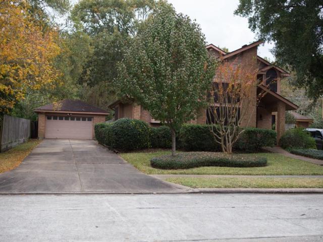 611 Huntercrest Street, El Lago, TX 77586 (MLS #44057819) :: Rachel Lee Realtor