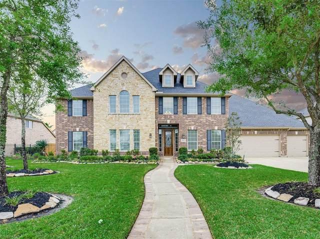 28507 S Firethorne Road, Katy, TX 77494 (MLS #44156686) :: The Parodi Team at Realty Associates