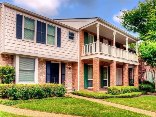 1246 Fountain View Drive #179, Houston, TX 77057 (MLS #44201003) :: Grayson-Patton Team