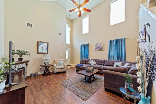 11004 Panther Court, Houston, TX 77099 (MLS #44390038) :: Texas Home Shop Realty