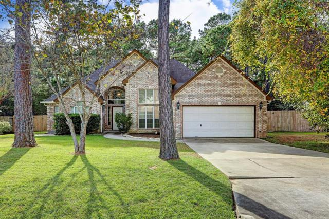 31 Beaconsfield Court, Magnolia, TX 77355 (MLS #44551099) :: The Heyl Group at Keller Williams