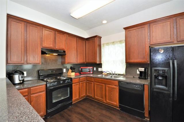 4022 Rasberry Court, Dickinson, TX 77539 (MLS #4461667) :: Texas Home Shop Realty